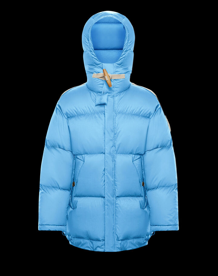 Moncler Conwy Baby Blue