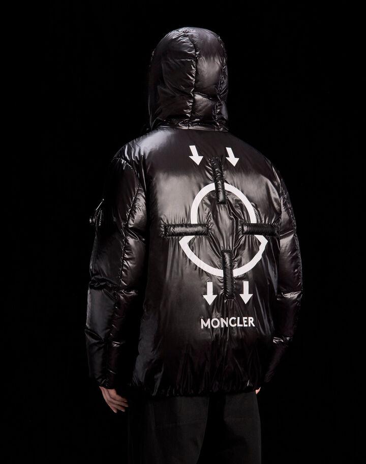 Moncler Tresheroy Black