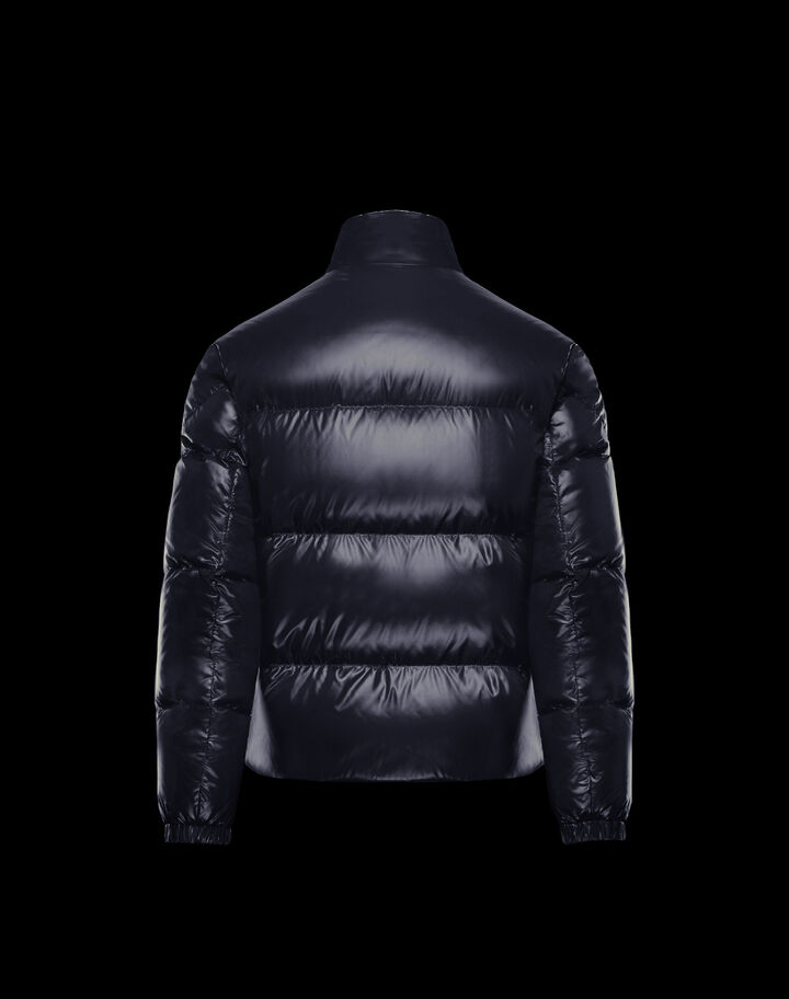 Moncler Chartreuse Night Blue