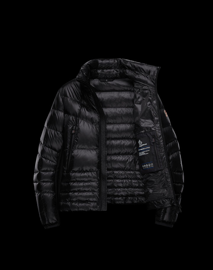 Moncler Canmore 블랙