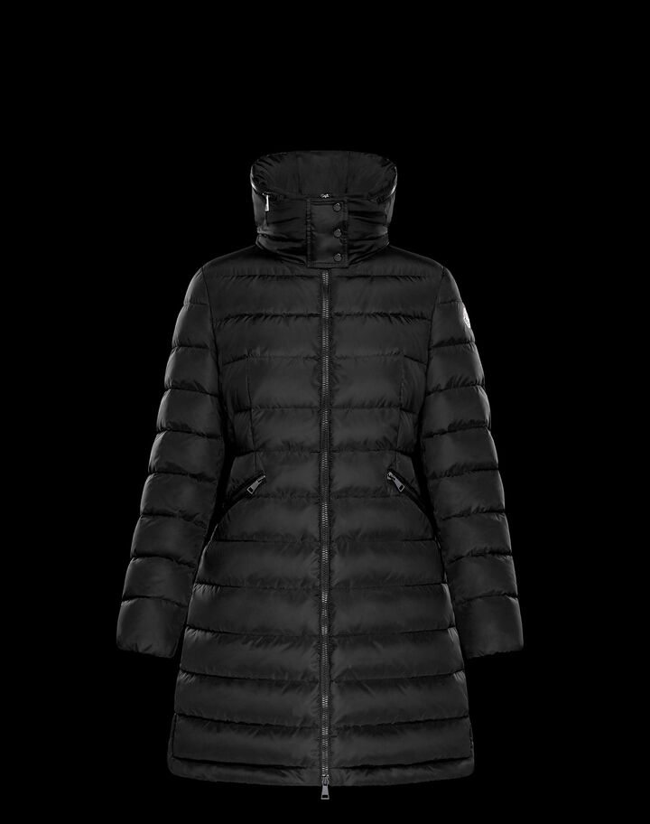 cf640c3b8b7 Long Coat for women FW 19/20 - Flammette   Moncler Korea
