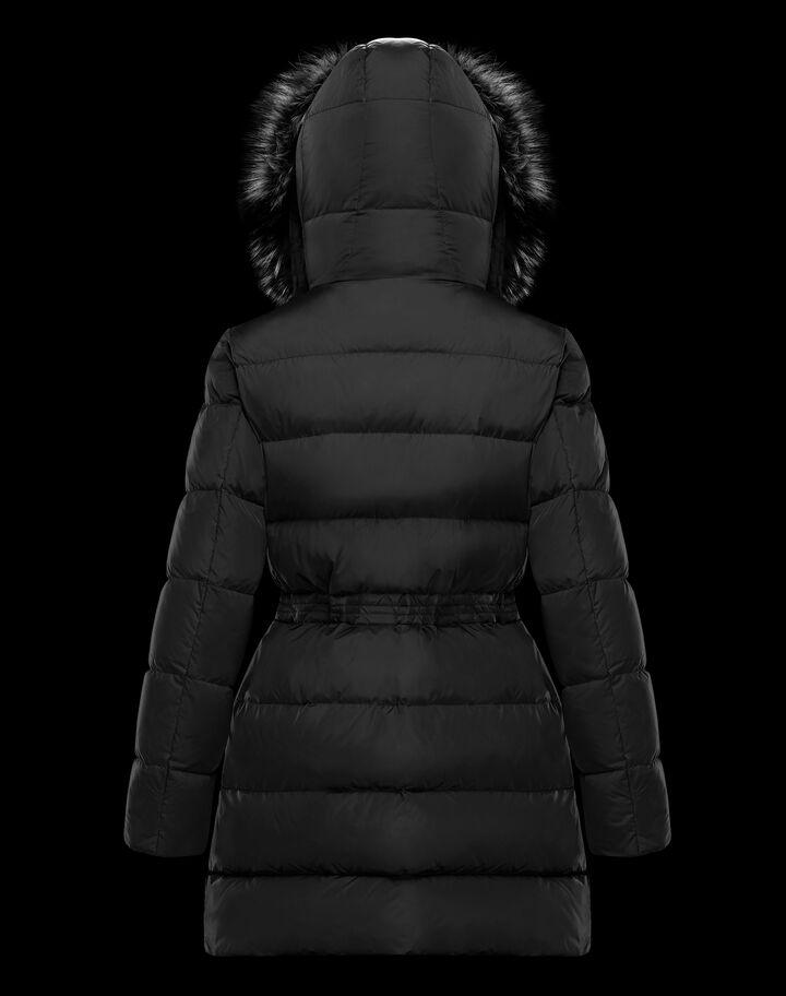 Moncler Aphroti Black