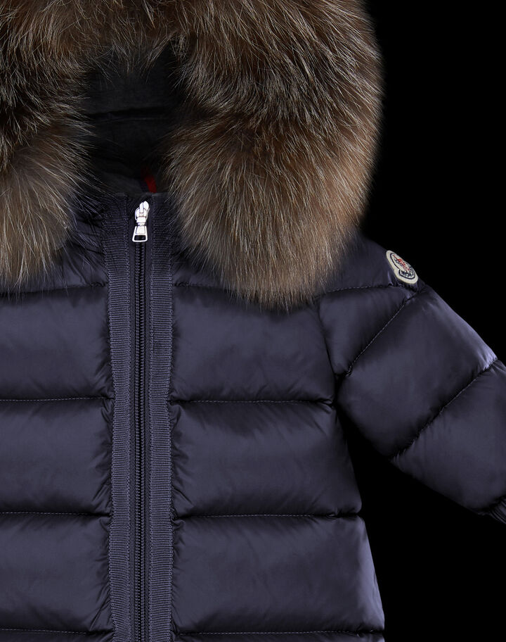 Moncler New jean Night Blue