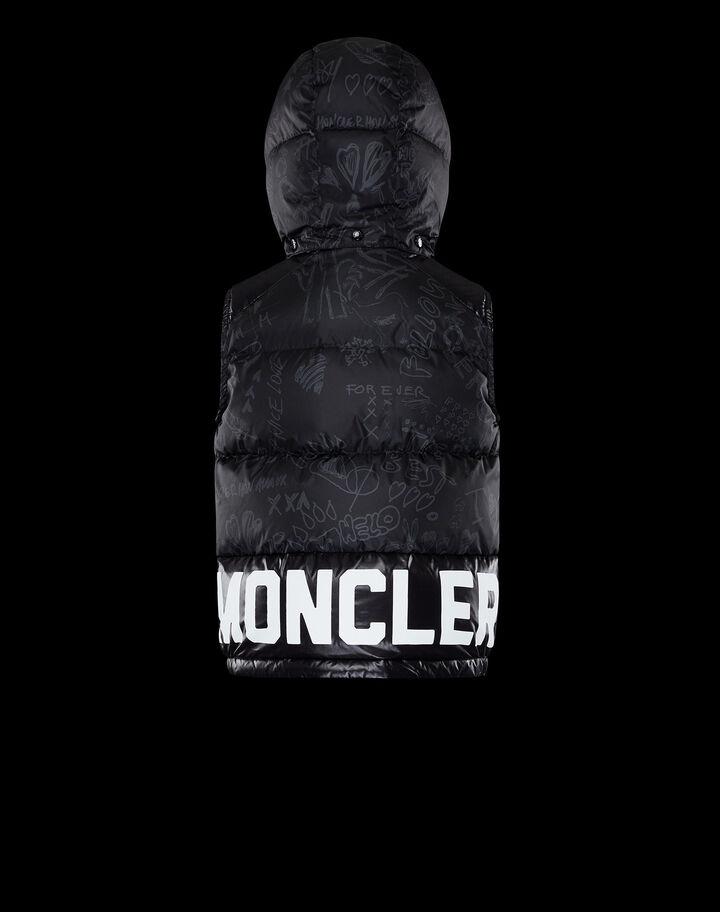 Moncler Antwan 블랙