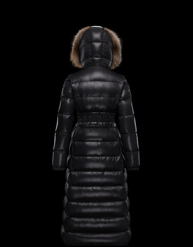 Moncler Hudson 블랙