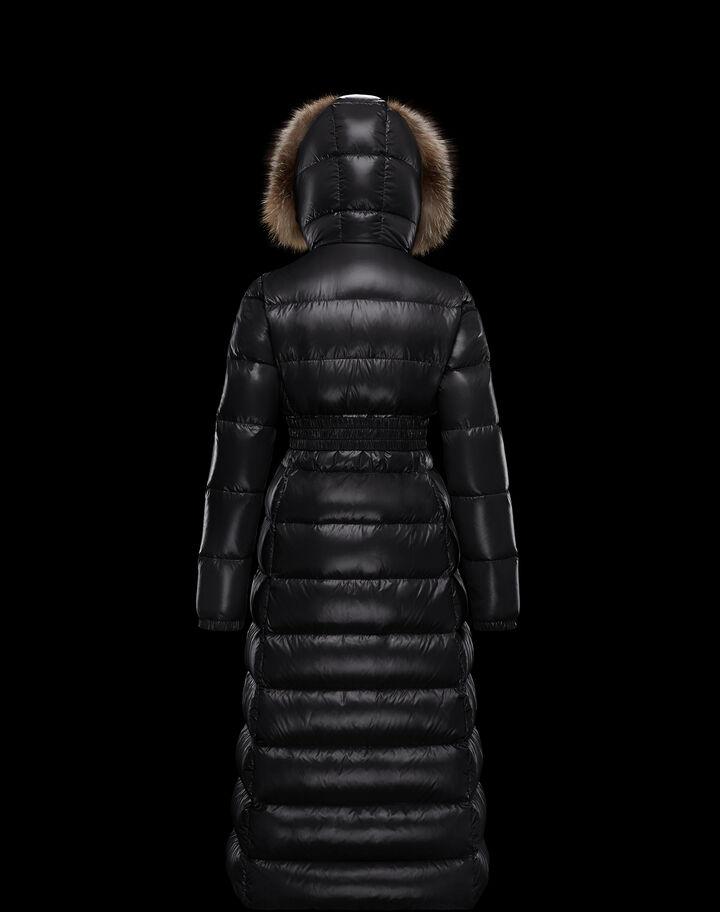 Moncler Hudson Black