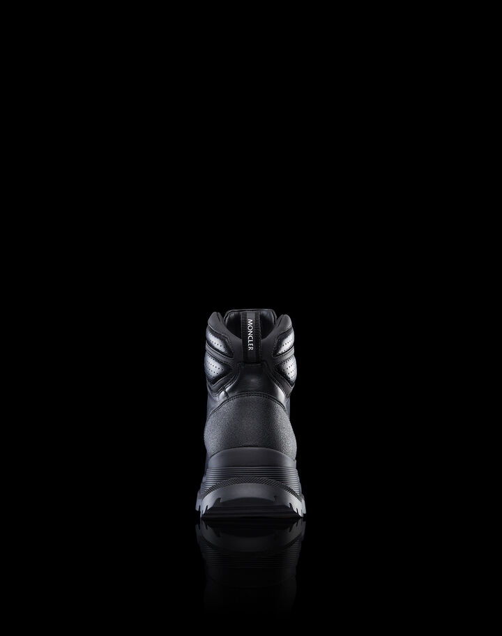 Moncler Ulderic Black