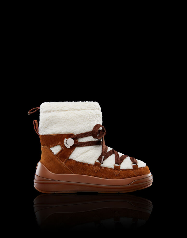 Moncler Insolux Light Brown