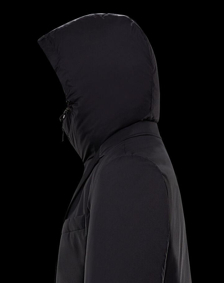 Moncler Goodsir Black