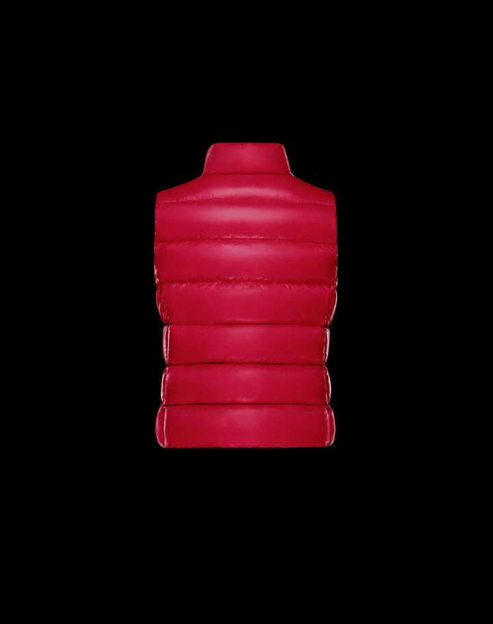 Moncler Ghany Cherry Pink