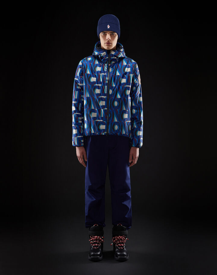 Moncler Cillian Royal Dark Blue