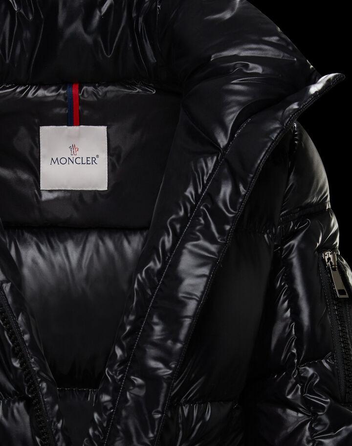 Moncler Moyadons 블랙