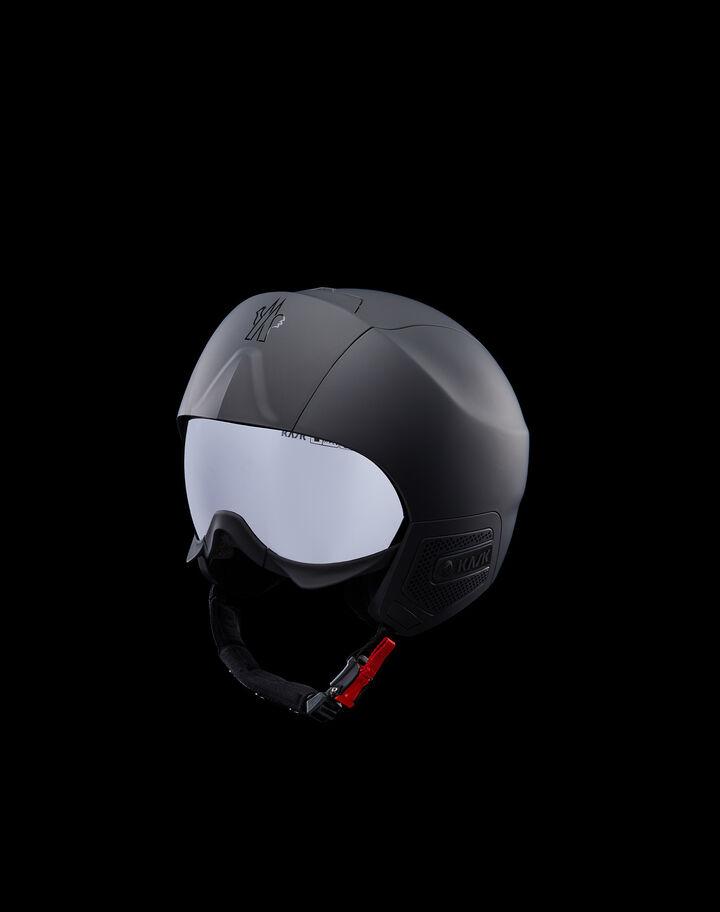 Moncler Ski helmet Black