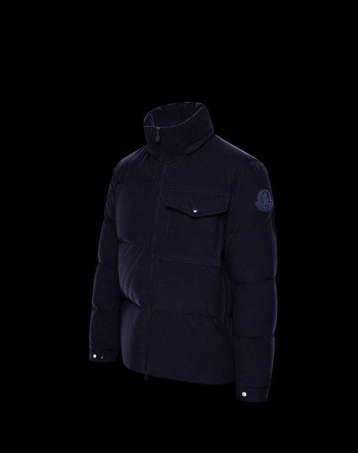 Moncler Vignemale Night Blue