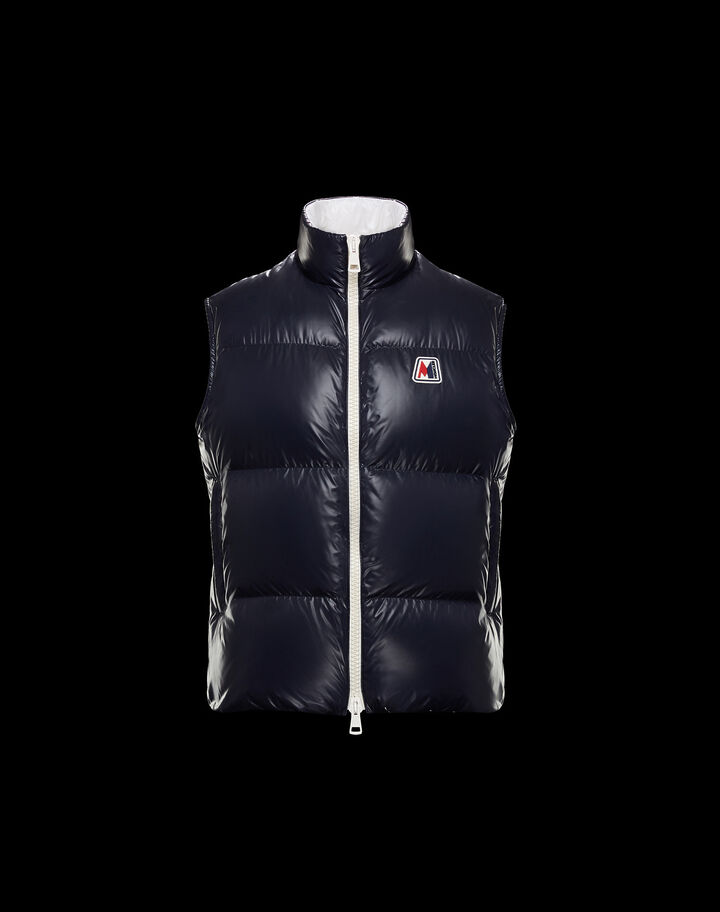 Moncler Monginevro Night Blue