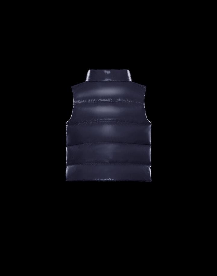 Moncler Bernard Night Blue