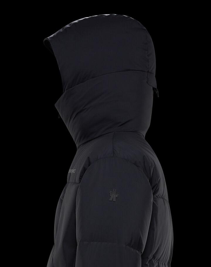 Moncler Planaval Black