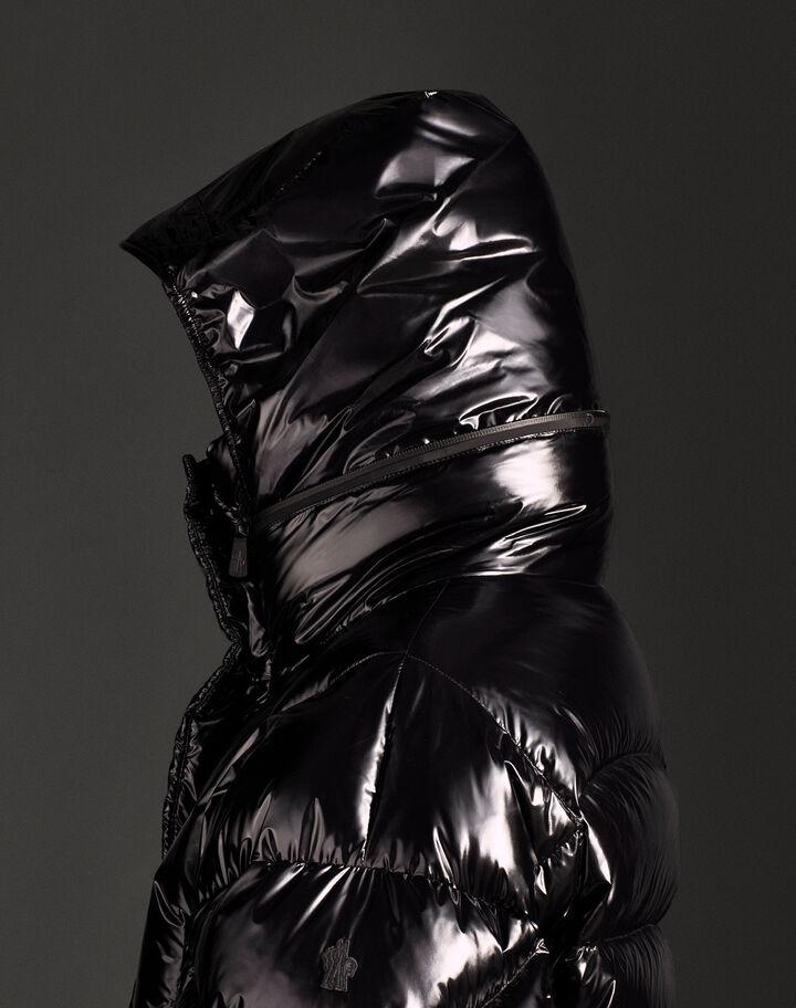 Moncler Plumel Black