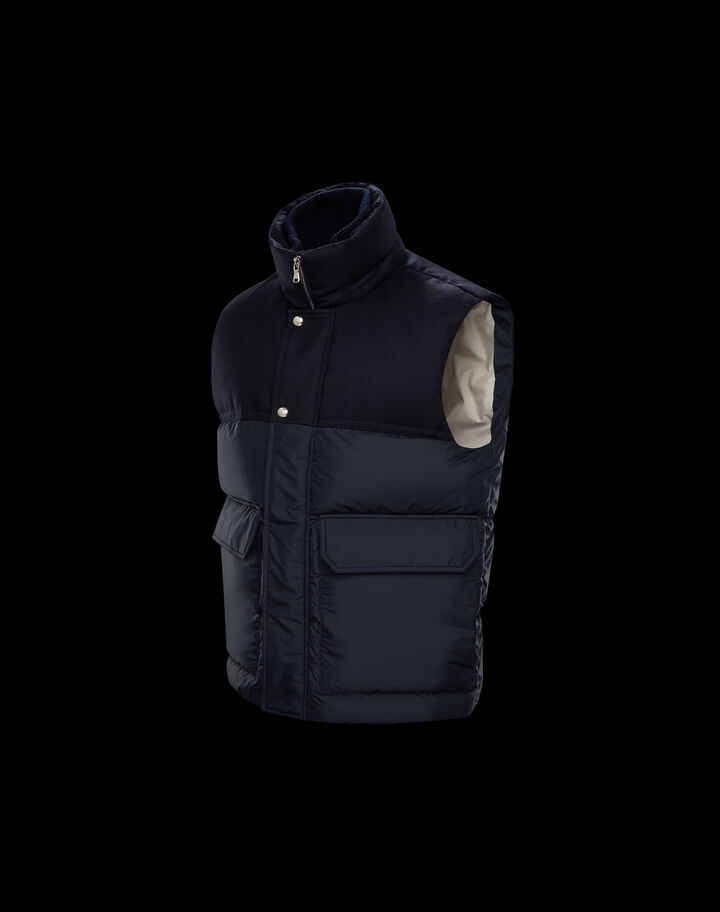 Moncler Obergabelhorn Night Blue