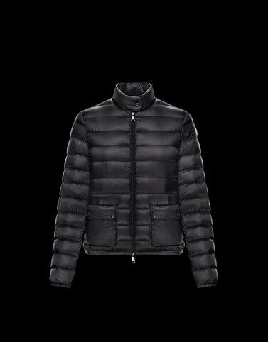 Moncler Lans 블랙