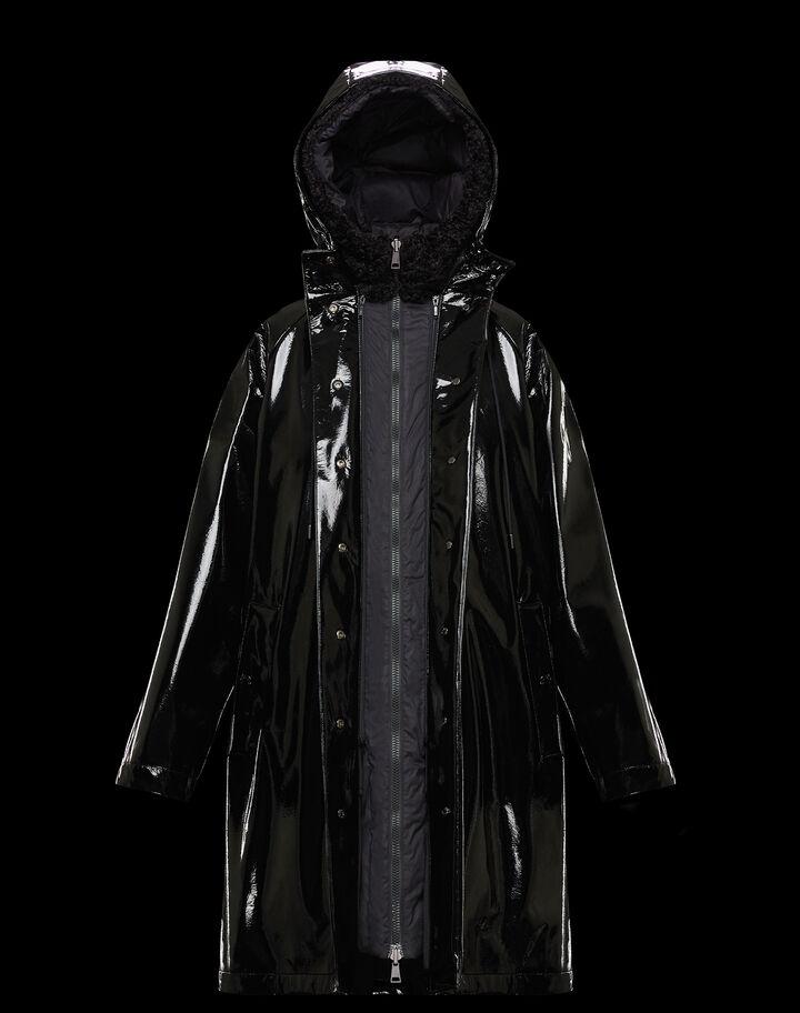 Moncler Pott Black