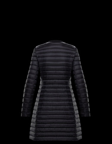 Moncler Chartreuse 블랙