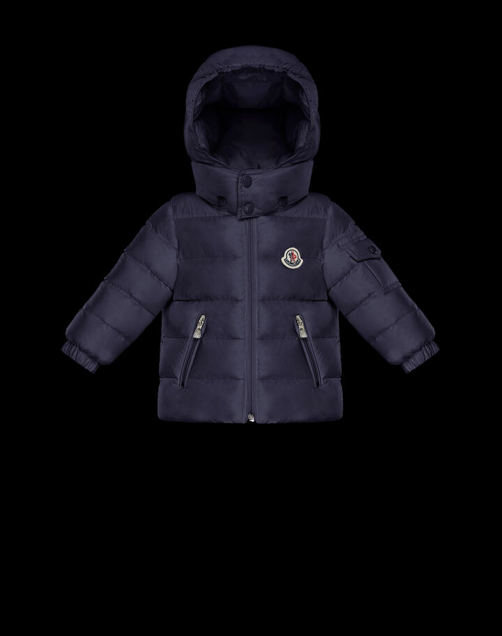 Moncler Jules Night Blue