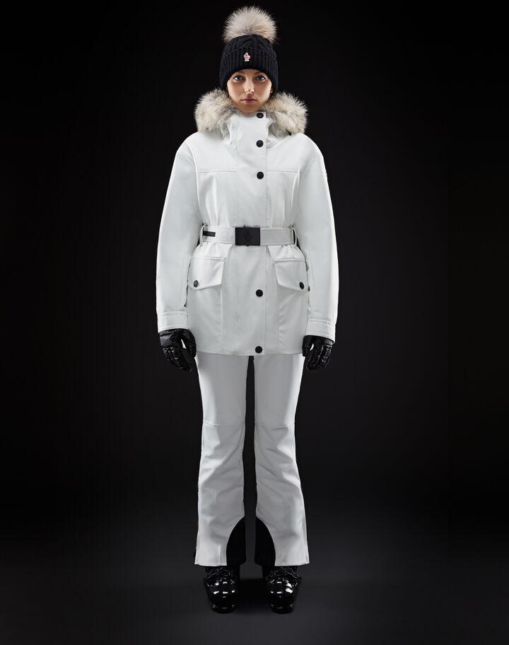 Moncler Ski pants Snow White