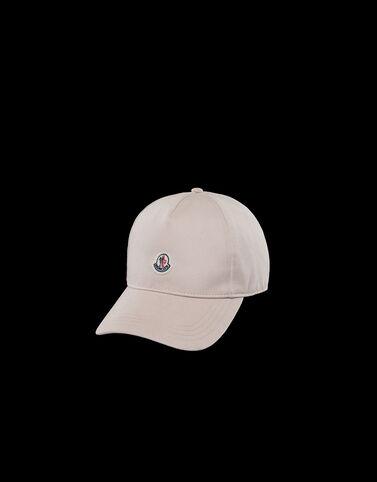 Moncler Moncler 로고 베이스볼 캡 라이트 핑크