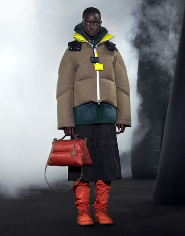 Moncler Look 28