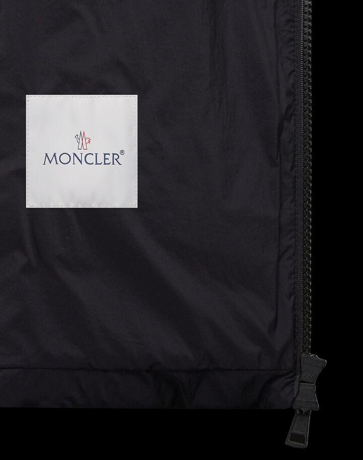 Moncler Arree Black