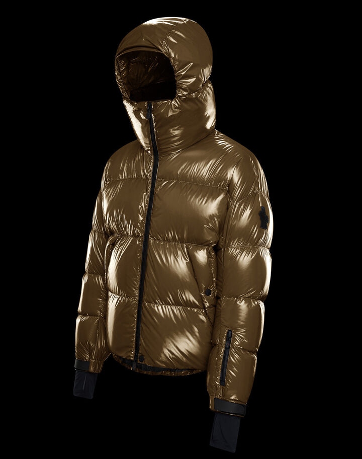 Moncler Bruil Army Green