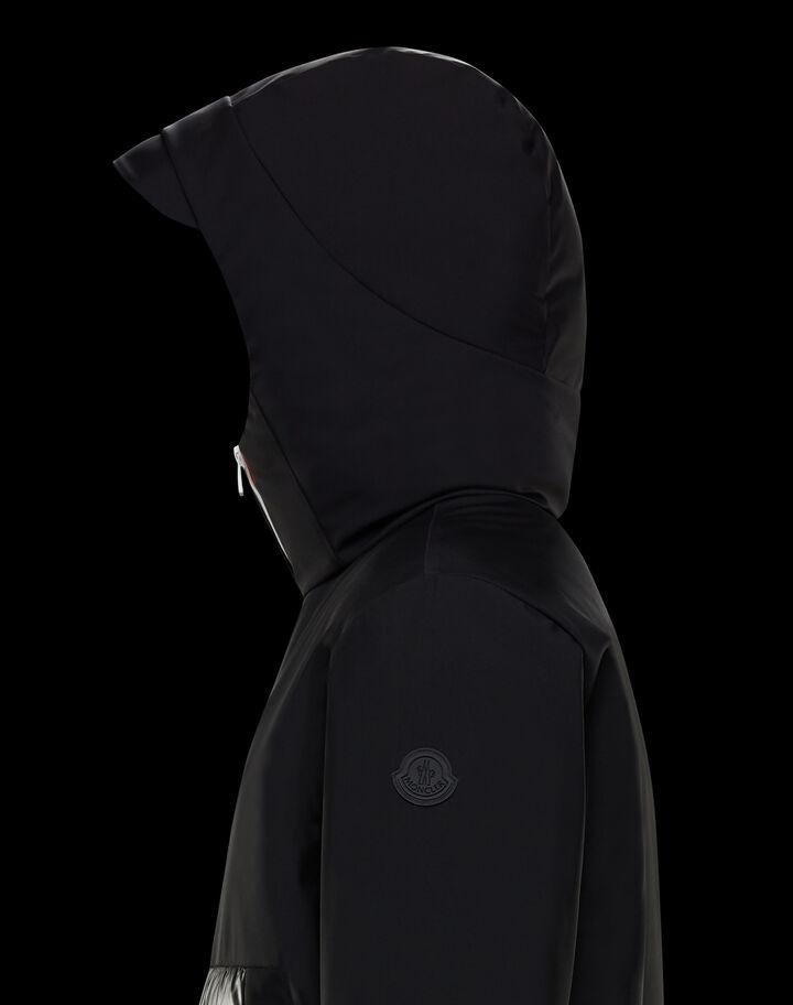Moncler Authion Black