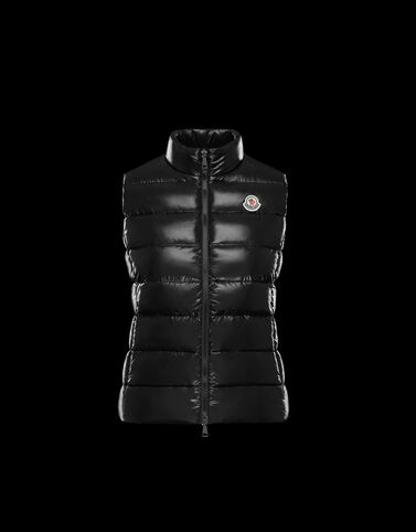 Moncler Ghany 블랙