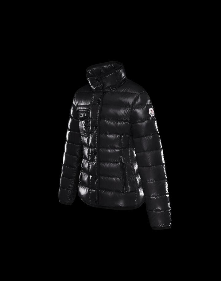 Moncler New Armoise Black