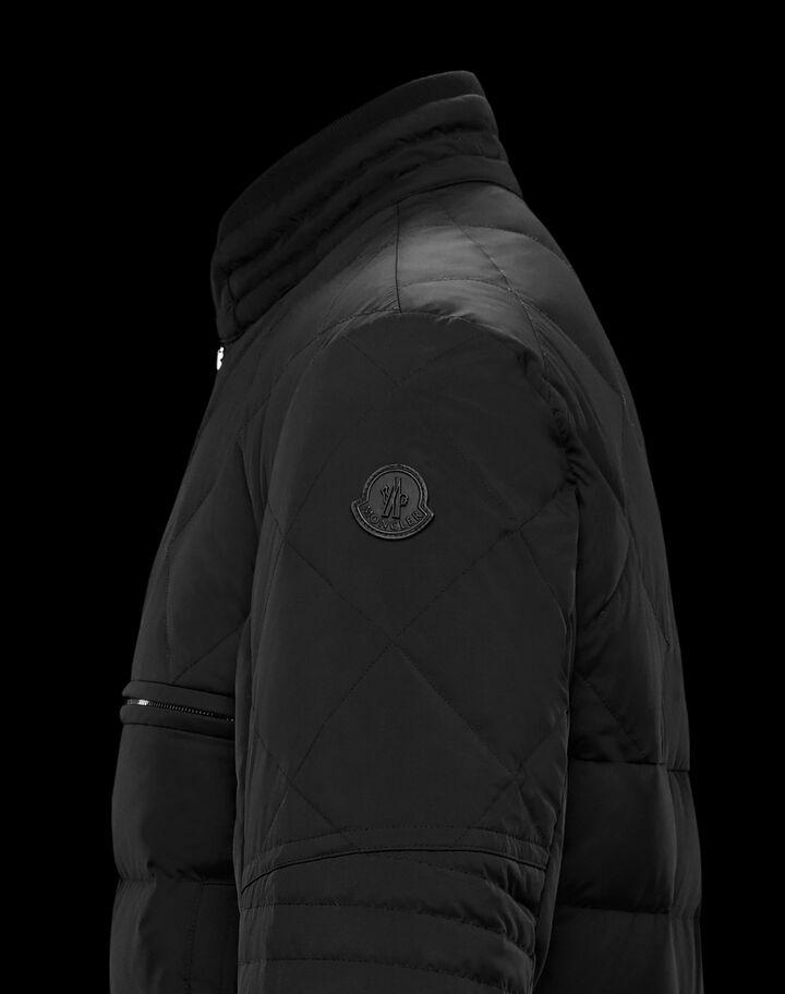 Moncler Alberes Black