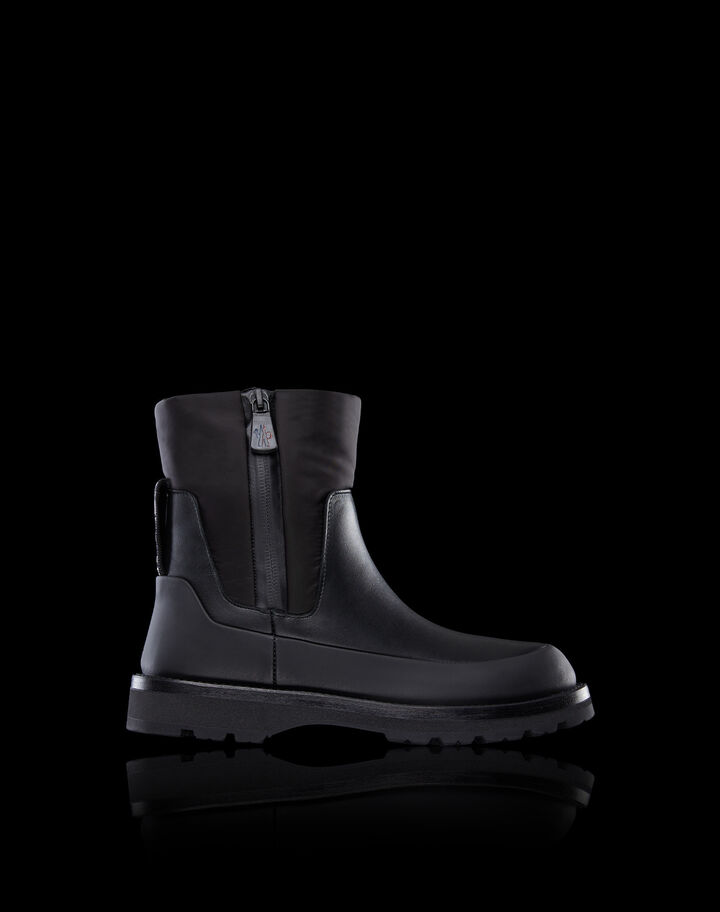 Moncler Rain dont care Black