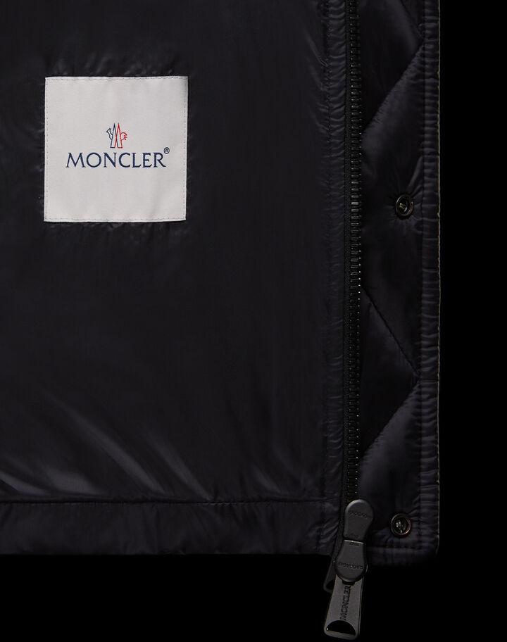 Moncler Mongioie Black