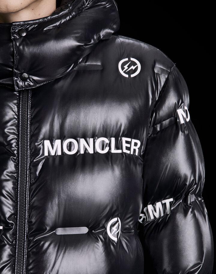 Moncler Mayconne Black