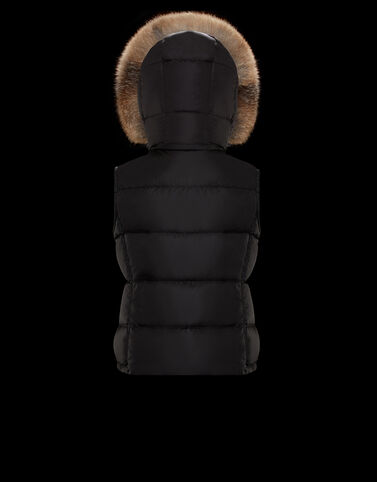 Moncler Gallinule 블랙