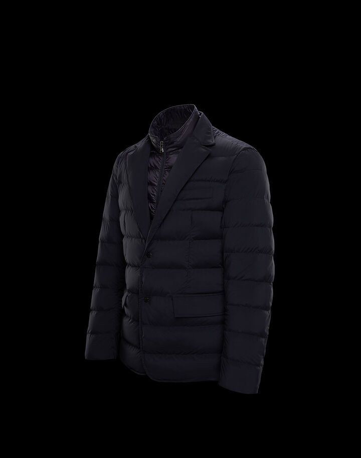 Moncler Ferrandier Night Blue