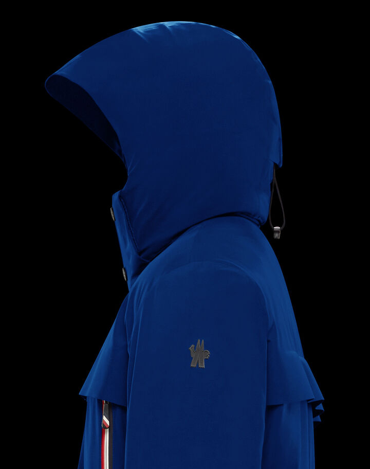 Moncler Miller Baltic Blue