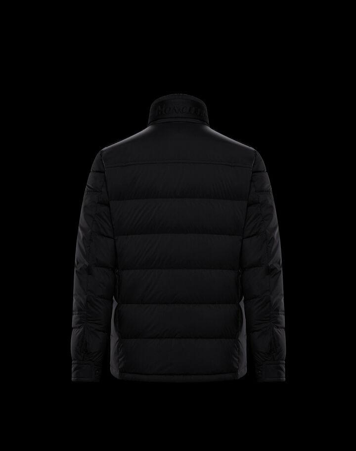 Moncler Lagginhorn Black