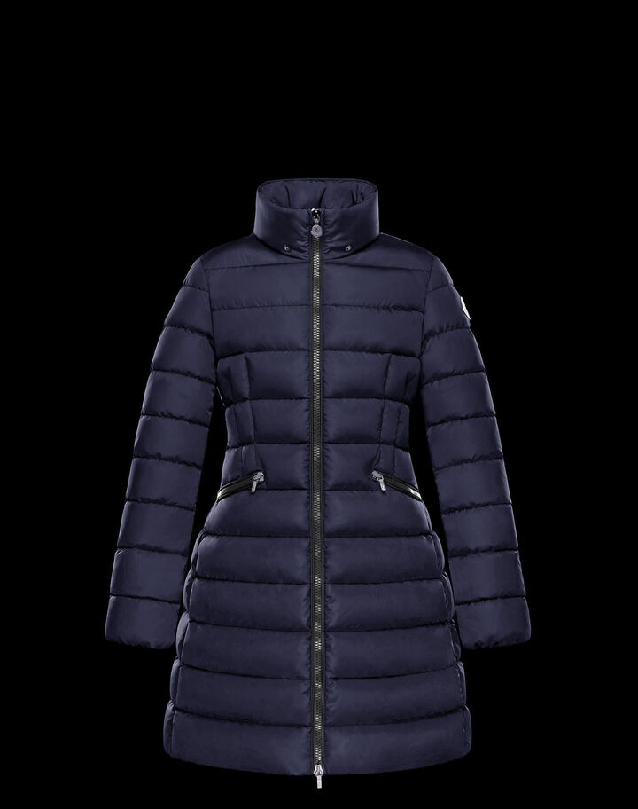 Moncler Charpal Night Blue