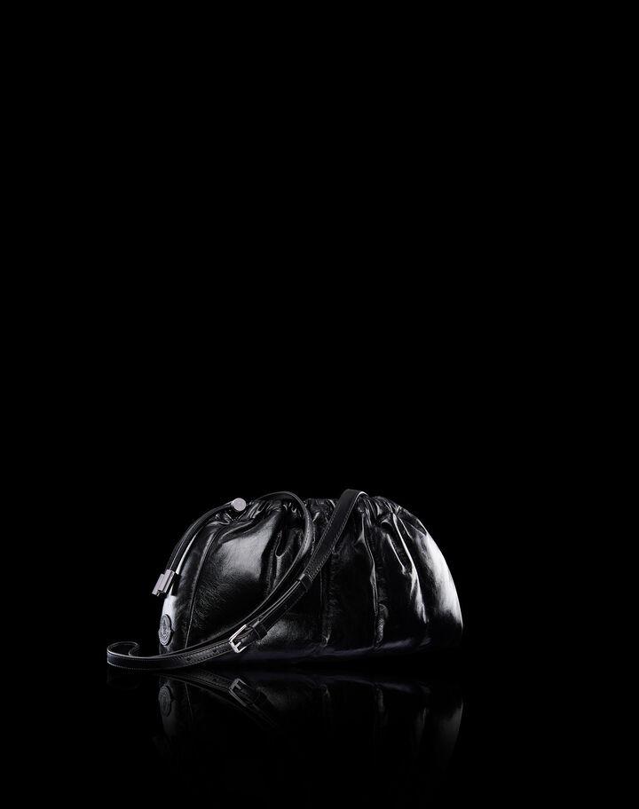 Moncler Seashell Black