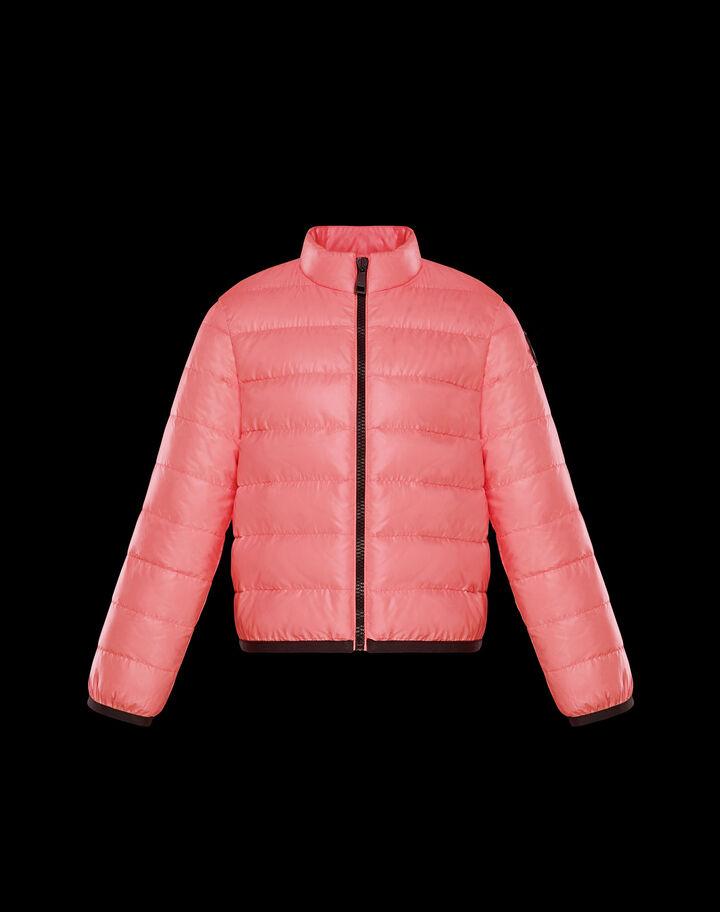 Moncler Photine Fluo Pink