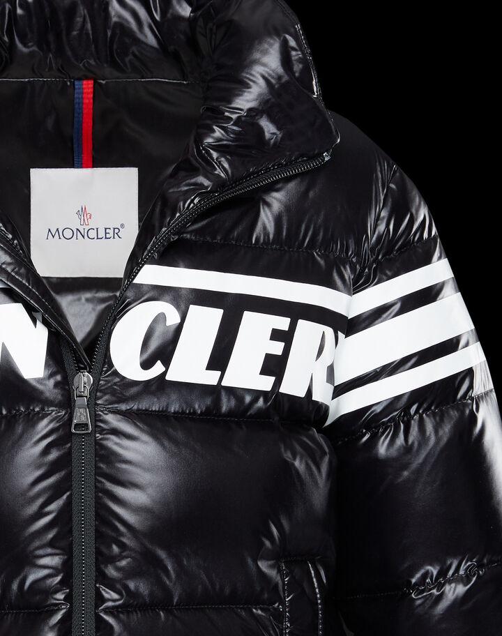 Moncler Saise Black