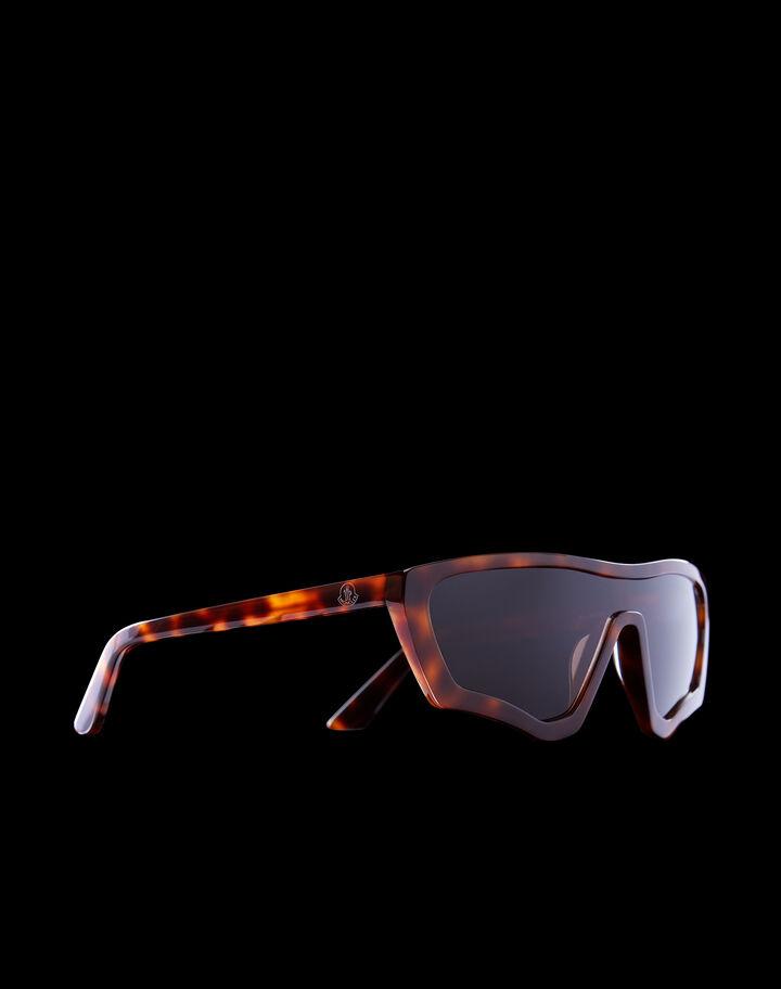 Moncler Sunglasses Havana Classic