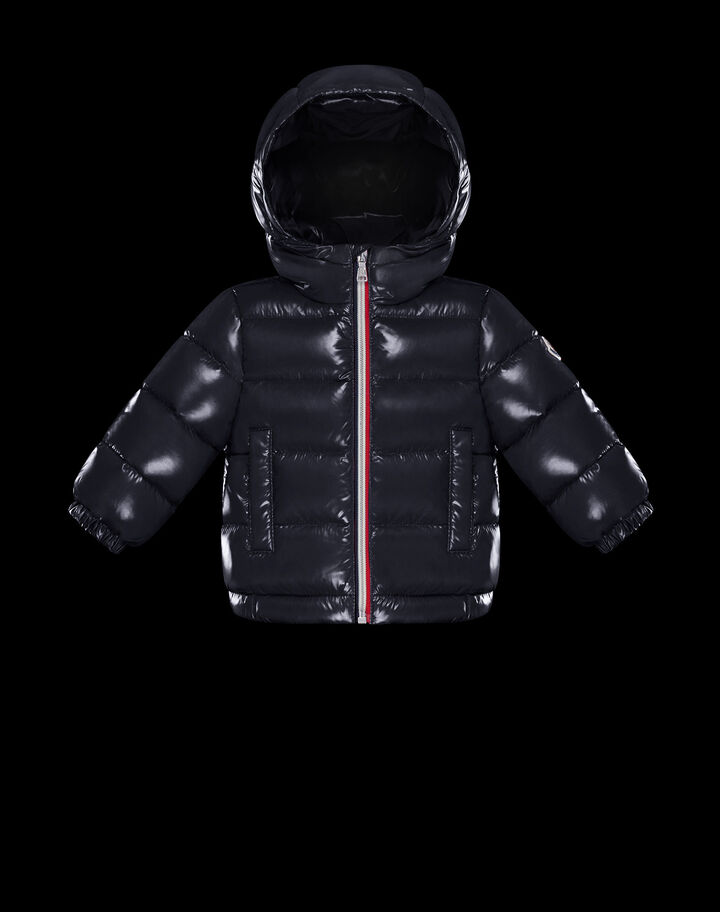 Moncler New Aubert Night Blue