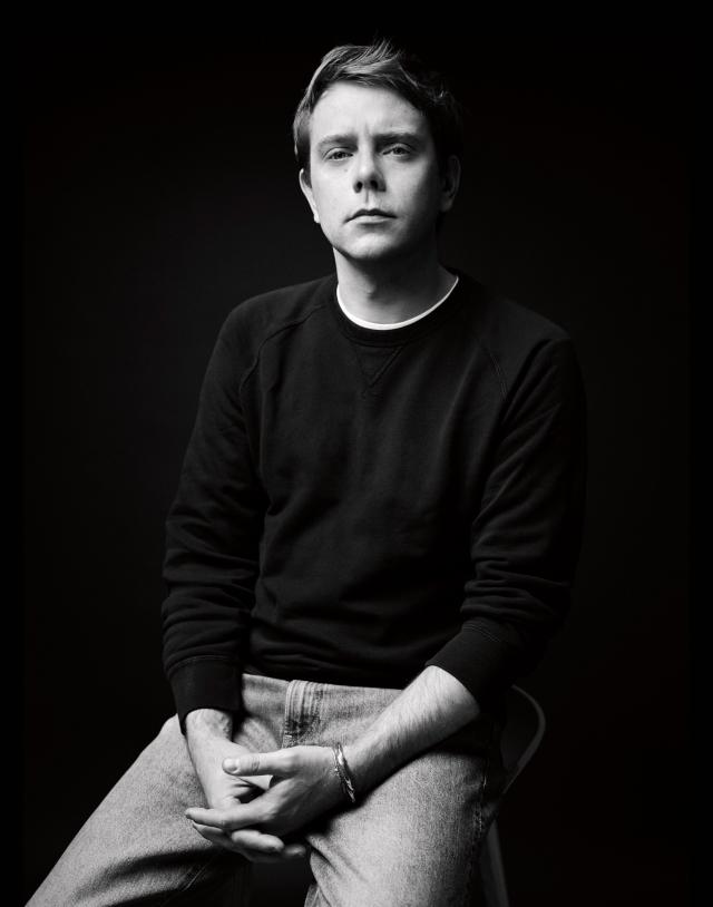 Designer JW Anderson for Moncler Genius